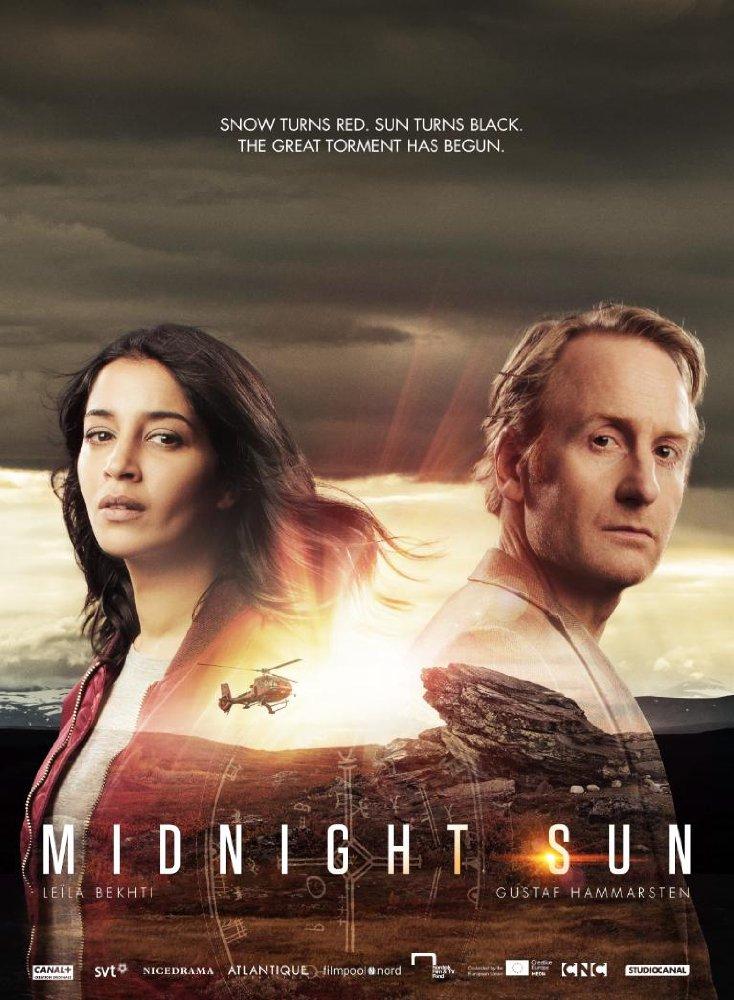 Midnight Sun - Season 1
