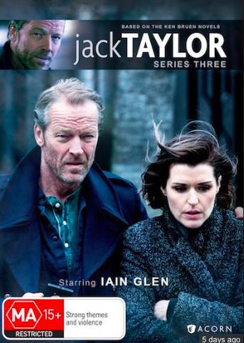 Jack Taylor - Season 3