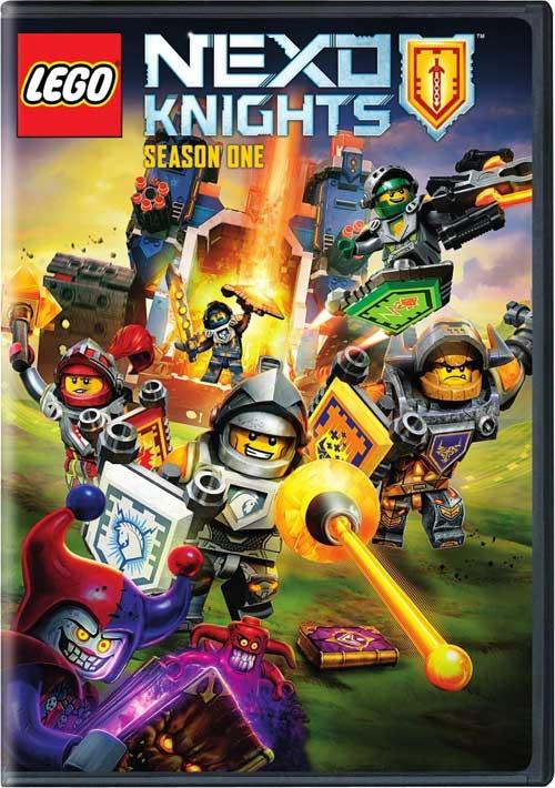 Lego Nexo Knights - Season 2