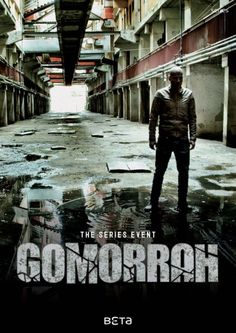 Gomorra - Season 2