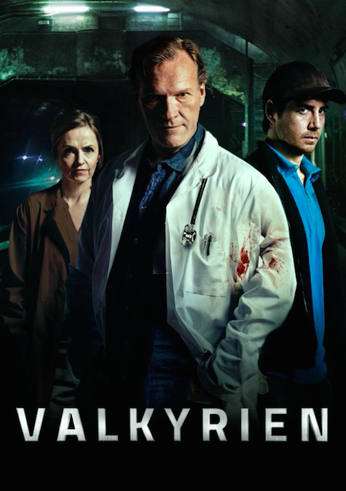 Valkyrien - Season 1