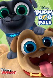 Puppy Dog Pals - Season 1