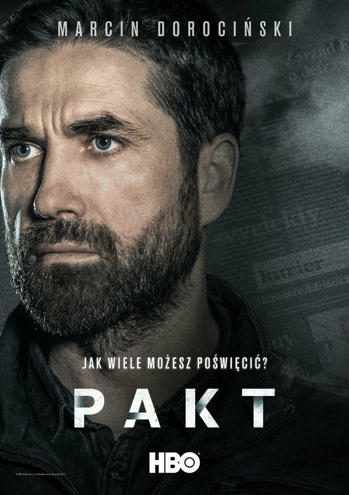 Pakt - Season 1