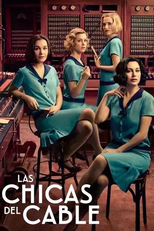 Cable Girls - Season 01